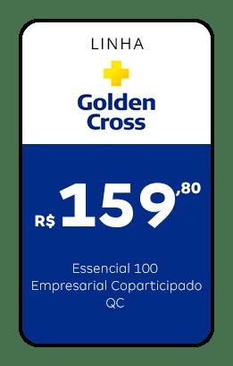 planos de saúde Golden Cross, planos de saúde RJ