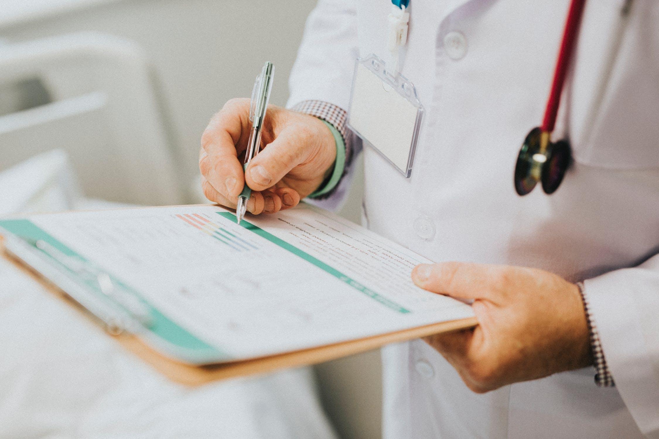 Ainda não tem um Plano de Saúde?! Confira 5 motivos para mudar isso agora mesmo!